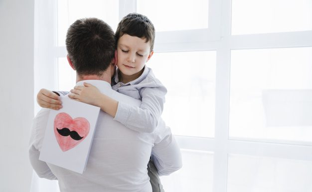 Najvažnije stvari koje trebate reći svojoj djeci