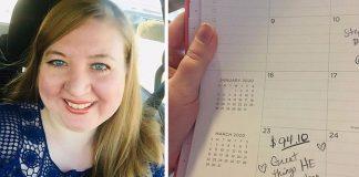 Platila je namirnice samohranom ocu, a onda ga je srela u crkvi