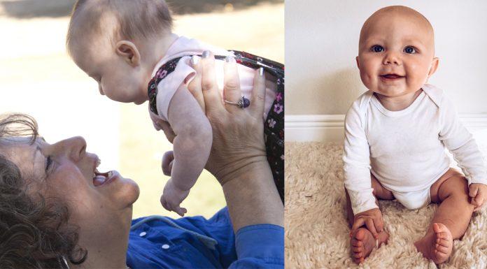 Majka je ostavila bebu sa svekrvom, prizor ju je zgrozio