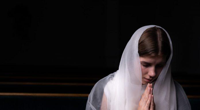 Kako pronaći utjehu u Bogu u strahu od koronavirusa?