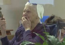 Suprug nije dopustio da njegovoj 85-godišnjoj ženi virus pokvari rođendan