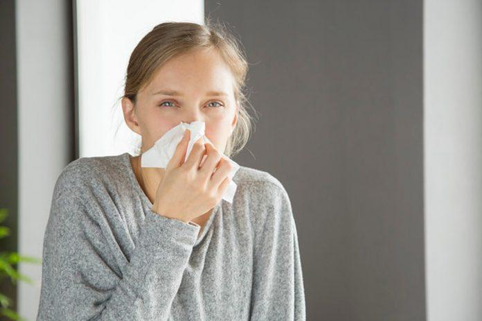 Jedan simptom u nosu može biti znak zaraze koronavirusom