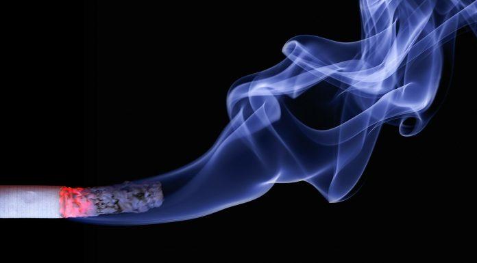 Kako pušenje utječe na mozak?