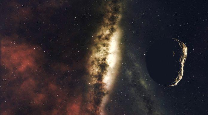 NASA tvrdi: Gdje ovaj asteroid eksplodira, bit će gore od atomske bombe