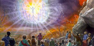 Jeste li spremni za susret s Isusom?
