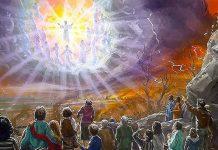 Tko se ne treba bojati Isusovog dolaska?