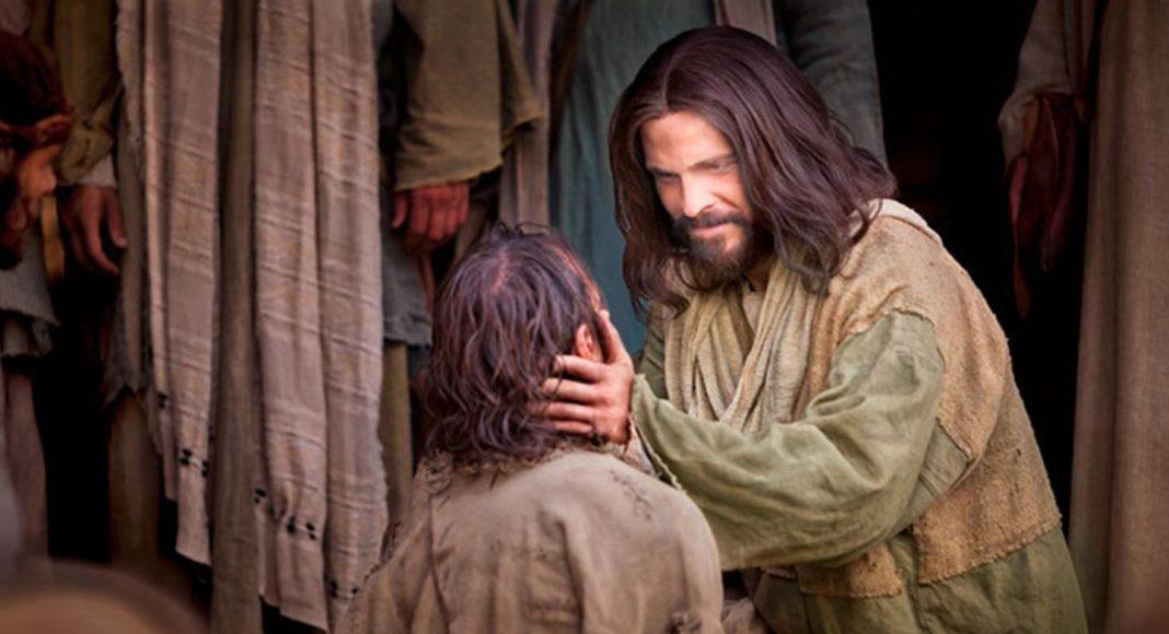 Isuse, izliječi nas!