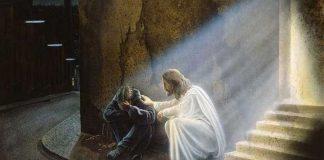 Bog je tu: sve će biti dobro