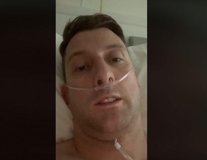 Pastor (40) upozorava na opasnost od smrtonosnog virusa