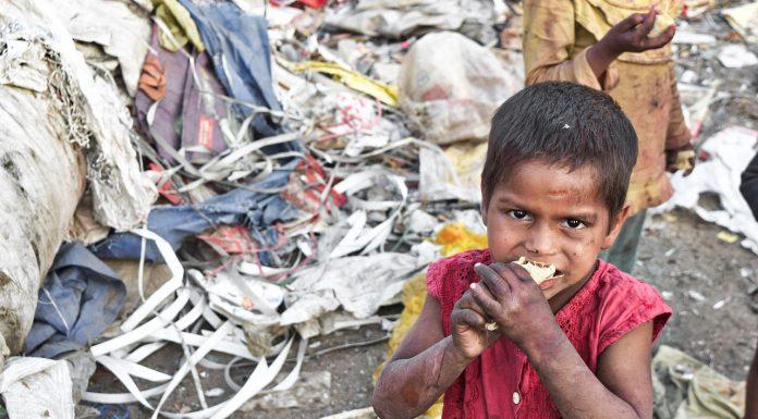 U posljednja 24 sata preminulo 8 tisuća djece od gladi
