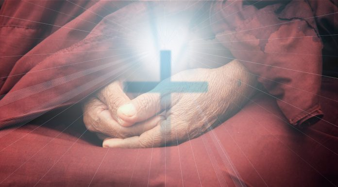 Služi Isusu i tvoj će život biti radostan i blagoslovljen