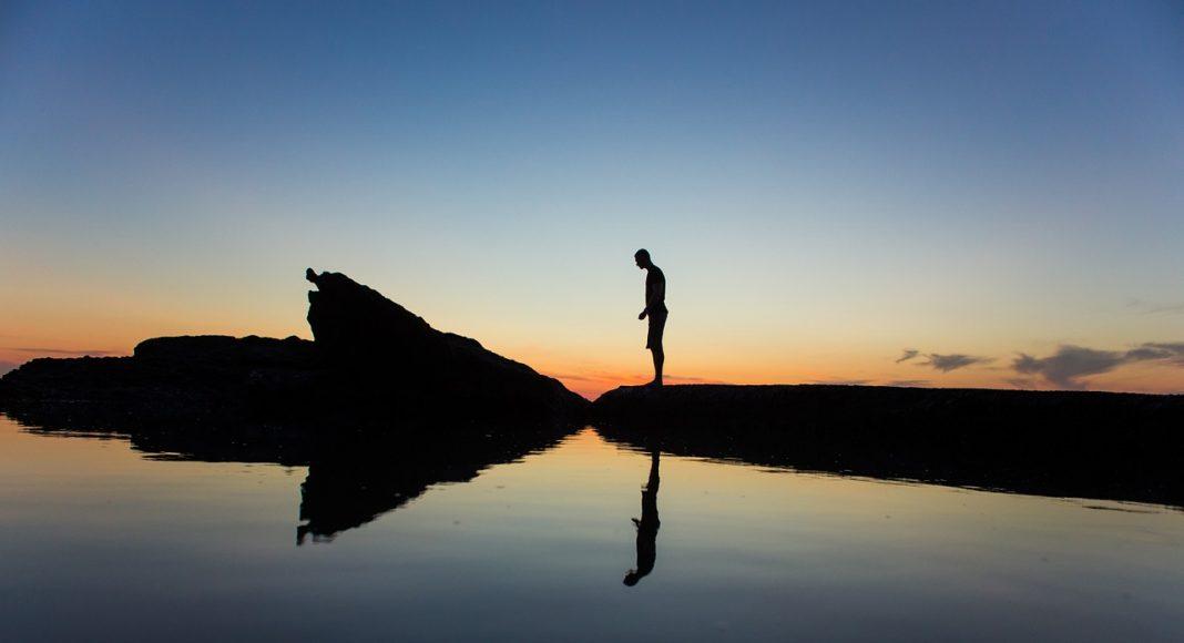 Za mnoge duhovne poduhvate potrebna je tišina
