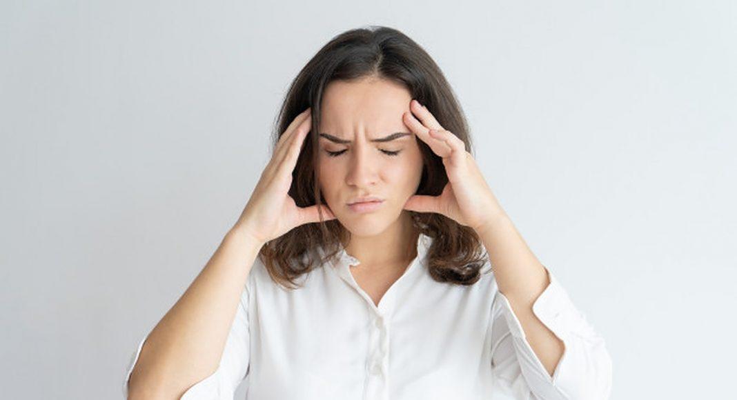 Simptomi visokog krvnog tlaka