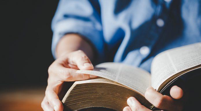 Čitanje Biblije je lakše nego što mislite