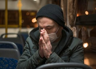 Hoće li me Bog izliječiti od koronavirusa?