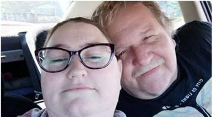 Bračni par objavio fotku na Facebooku, ubrzo im se na vratima pojavila policija
