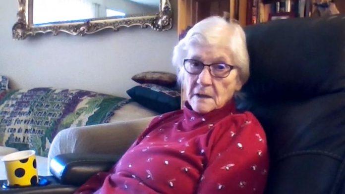 Starica (90) koja je ozdravila ima savjet za sve koji se bore s virusom