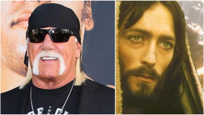 Hulk Hogan: Ne treba nam cjepivo, treba nam Isus!