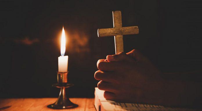 Kako ispovijedati svoj grijeh pred Bogom?