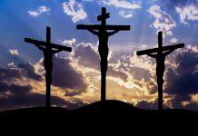 Zašto je Isus bio razapet?