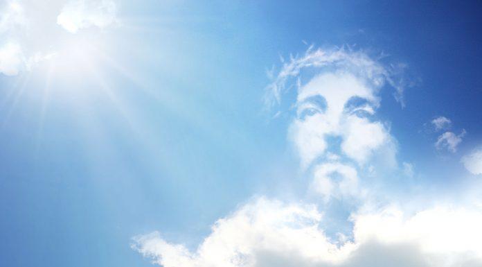 Što Isus radi sada na nebu?