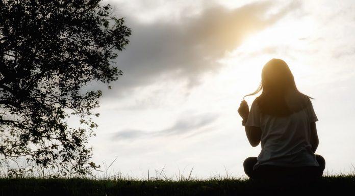 Kad sve nestane, još uvijek imaš Boga