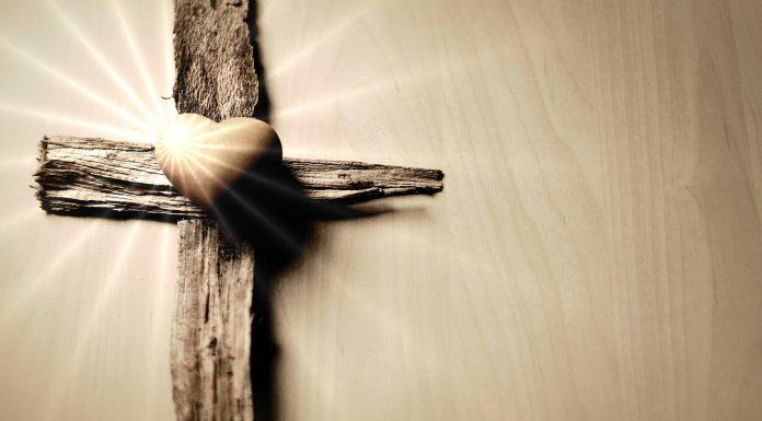 Svaki put kada vidite križ, sjetite se ovoga