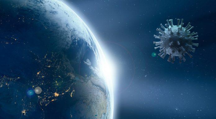Znakovi Božjeg djelovanja u svijetu usred kaosa koronavirusa