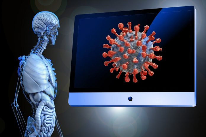 Otkriveno kako se koronavirus uvlači u naš organizam