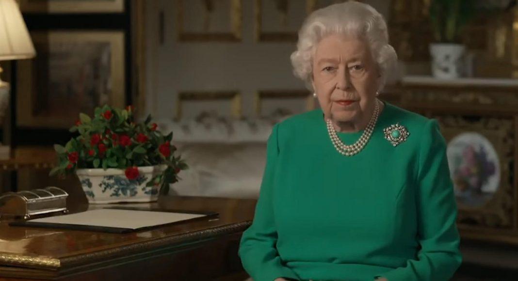 Kraljica Elizabeta: Kristovo uskrsnuće daje nadu i svrhu u borbi protiv koronavirusa