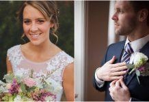 7 godina se molila nad kravatom koju će dati svom budućem suprugu