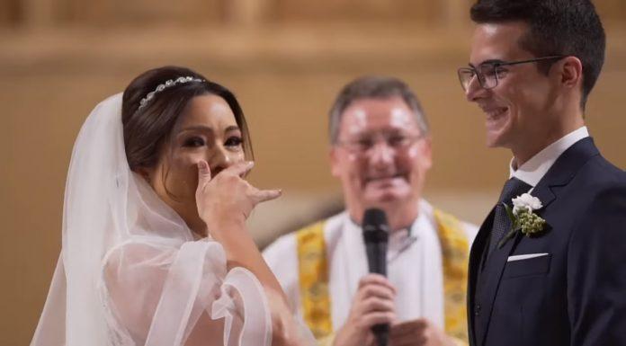 Djeca o kojoj se brine priredila liječnici veliko iznenađenje na vjenčanju