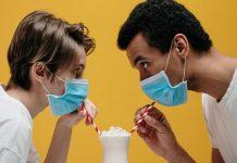 Kako izraziti ljubav tijekom pandemije koronavirusa?