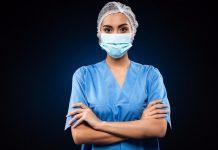 Medicinska sestra: Ovo je glavni simptom zaraze koronavirusom