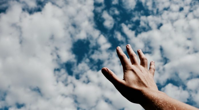 Evo što Bog čini u vama kada mislite da nema nade