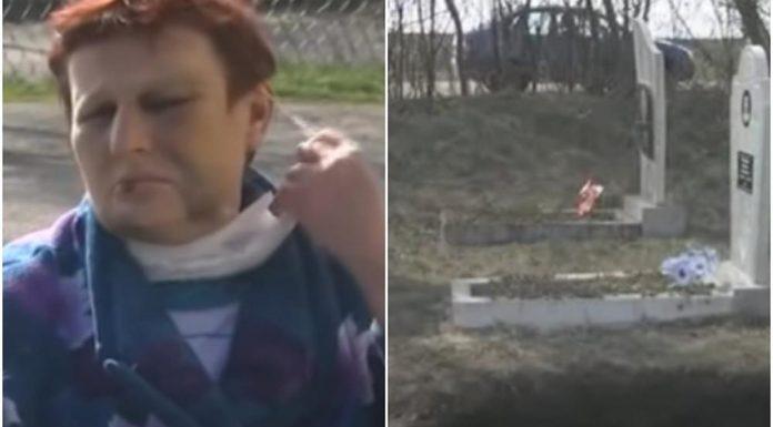 Žena (57) ustala iz groba, pijani susjedi su je živu zakopali
