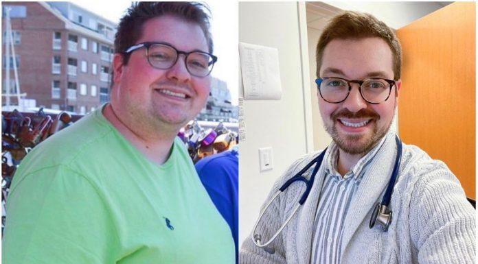 Odlučio je iskušati povremeni post i u 18 mjeseci izgubio je 56 kilograma