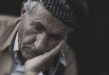 Djed (93) je počeo plakati, a onda i liječnici kada su čuli što im je rekao