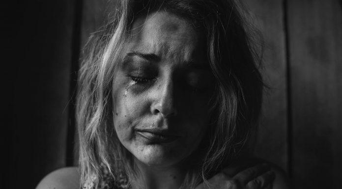 Suze mogu teći neko vrijeme, no neće zauvijek