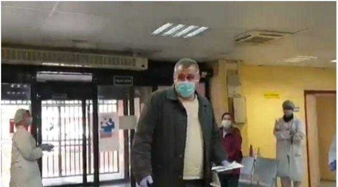 Taksist je ušao u bolnicu, nije očekivao što će ga dočekati