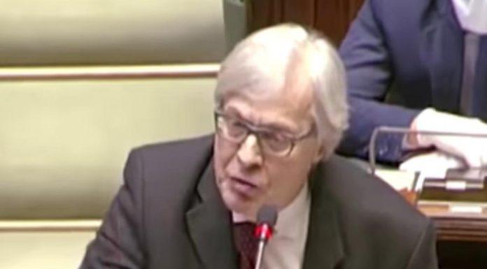 Talijanski zastupnik: Sve je laž! 96 posto ljudi u Italiji nije umrlo od korone