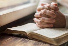 odgovor na tvoju molitvu