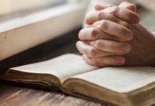 Biblijski stihovi koji će otjerati strah
