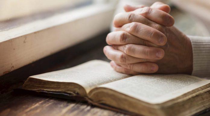 5 moćnih biblijskih stihova koji oslobađaju od straha