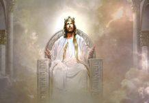 Iako je svijet u kaosu, Bog je još uvijek na svom prijestolju