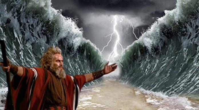 Ne strahujte: Bog je na prvoj crti bojišta