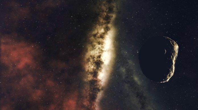 NASA planira izvesti kinetički udar na asteroid koji leti prema Zemlji