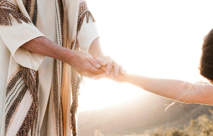 Zašto je Isus moj najbolji prijatelj?