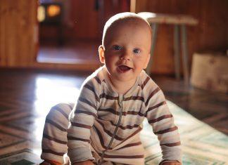 Pobijedila sam koronavirus: Slika bebe iz Italije osvojila internet