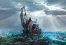 Samo jedna Isusova riječ može zaustaviti svaku nevolju